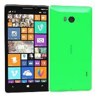Điện thoại Nokia Lumia 930 Green